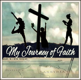 My Journey of Faith Ministries