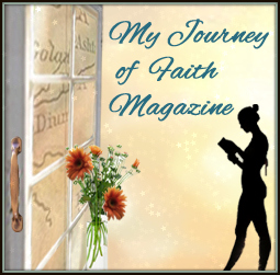 My Journey of Faith Magazine