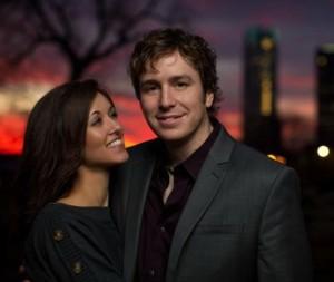 Blake and Jenna