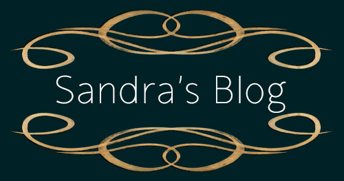 Sandra Hardage's Blog