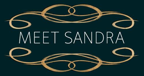 Meet Sandra Hardage